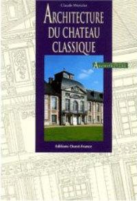 Architecturechateauclassiqu